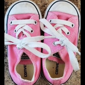 Toddler Converse All Star